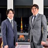 櫻井翔、10年ぶり共演の石橋貴明とサシトーク『うたばん』下剋上コント誕生の秘話明かす