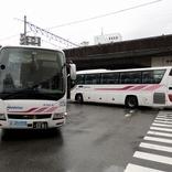 西鉄・島鉄、高速バス「島原号」のダイヤ改正を3月1日実施 島鉄バスターミナル廃止で