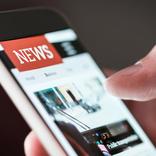 ニュースアプリとの健康的な付き合い方