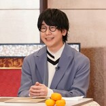 『鬼滅の刃』花江夏樹、ゴチ初参戦に「全集中で頑張ります!」 今夜放送『ぐるナイ2時間SP』出演