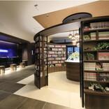 「クインテッサホテル福岡天神 Comic & Books」、2月1日開業 約7,000冊の漫画が読み放題