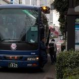 西武バスなど3社、3月から東京~新潟間の高速バスを約半数に減便 現在は全便運休中