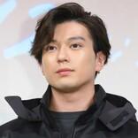 新田真剣佑、夢は「海外で活躍する日本語も喋れる役者の天下とりたい」
