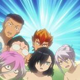『妖怪学園Y』第57話、古典妖怪と合体してイニシエ妖怪HEROに!