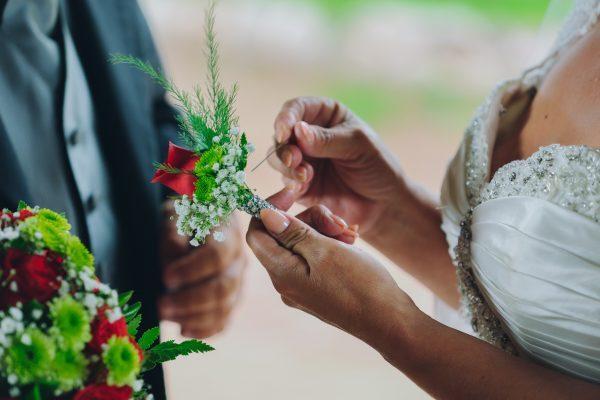 感謝の意味を持つ花言葉《恋人へ》