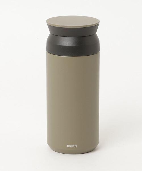 [HIGHTIDE] KINTO キントー トラベル タンブラー 350ml 水筒