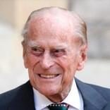英王室フィリップ王配、病院で3日目の夜を過ごす