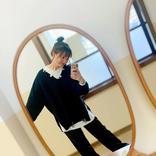 小松彩夏、京都での撮影終え帰京報告「刺激的でした!!」