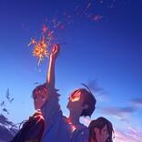 アニメ『サマーゴースト』年内公開決定 『キミスイ』イラストレーターloundraw初監督映画