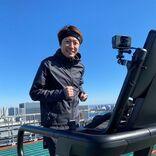 相葉雅紀、人生初のフルマラソンに挑戦!その理由は「櫻井翔の存在」
