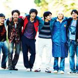"""松坂桃李が""""ハロプロ""""オタクを演じる『あの頃。』監督×原作者が語る"""