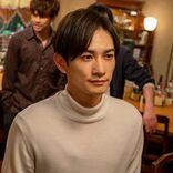 町田啓太 赤ちゃんをあやす姿が微笑ましい、話題沸騰の深夜ドラマに癒される