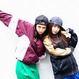 SKE高柳明音、山谷花純と2人芝居で漫才「なかなかの挑戦でした」