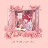 『A3!』、第三部前半アルバム『A3! EVER LASTING LP』のジャケ写&特典情報