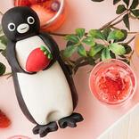 【Suicaペンギン】限定スイーツが可愛すぎ♪ 超充実のスイーツ食べ放題イベント開催