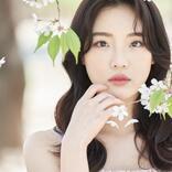 心もお肌も華やぐ*2021年春の新作「桜コスメ」特集