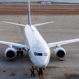 離陸寸前の飛行機に警察が「待った」 人身売買目的で誘拐された4歳児を保護