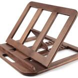 伝統工芸の技術を生かして。木のぬくもりを感じる「花雅2代目 ノートパソコン スタンド」