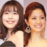 有村架純「泡まみれ戯れ」にヨクジョウで決定!「お風呂プレイ」したい12女優