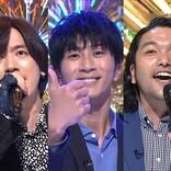 濱田崇裕、SMAPらジャニーズ先輩曲を熱唱「貴重な経験をしました…」