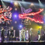 ヒプマイ2ndバトルライブ、3公演連続で世界トレンド1位 「鳥肌たつ!」「エモすぎる!」