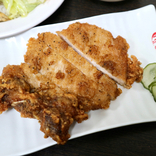 【台湾】味しみしみ骨付き豚肉が美味!台北・西門町の老舗店「金滿園排骨」