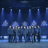 JO1「宇宙旅行」テーマに今年初オンラインライブ! 3rdシングル「CHALLENGER」発売もサプライズ発表