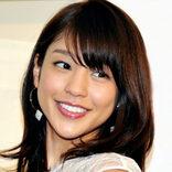 岡副麻希は「日焼け止めを塗らない」 小麦肌ショットに心配の声