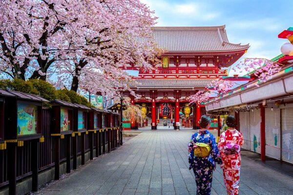 東京の歴史を感じられるおすすめスポット