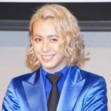 """りゅうちぇる、""""網網ファッション""""披露 「めっちゃオシャレ」と反響"""