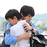 『青のSP』第7話 三枝、スクールポリス就任 隆平、涼子の過去を調査