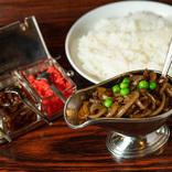 裏メニュー「ハヤシライス」が一番人気。フランス料理老舗店の歴史