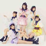 『東京ミュウミュウ にゅ~』からキャストユニット「Smewthie」が誕生 TVアニメは2022年放送決定