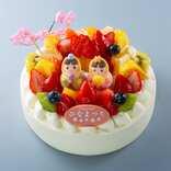 【シャトレーゼ】今週のおすすめ新商品「ひなまつりケーキ」7選|2月23日