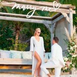 パリス・ヒルトン、プロポーズ秘話や結婚後の新ネームを明かす「人生でこんなに美しいものは見たことがない」