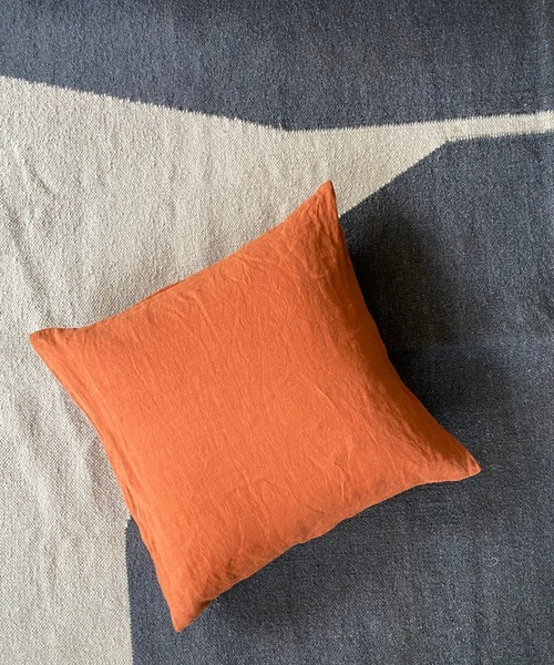 [JOURNAL STANDARD] CUSHION C 45 LINEN(カバーのみ)