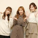 SKE48 松井珠理奈・高柳明音の卒業コンサートが 4 月に開催決定 珠理奈は「松井珠理奈プロデュースコンサートという感じに」