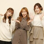 SKE48・松井珠理奈&高柳明音の卒業コンサート 4月に2日連続で開催
