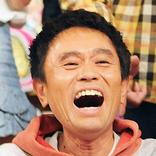 """浜田雅功""""放送禁止Tシャツ""""で番組出演! 絵柄の特定完了で「サイコパスや」"""
