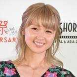 Dream Ami、結婚1周年を夫婦ラブラブショットで報告 ファン「憧れの夫婦」