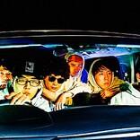 """サラリーマンHIPHOPバンド""""AFRO PARKER""""、4thアルバム発売&ワンマンツアー開催が決定"""