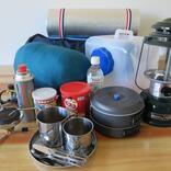 「持っていて助かった」防災にも使えるキャンプ用品を被災者が紹介