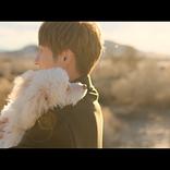 """與真司郎(AAA)、新曲「Bye Bye」MV公開 失った大切な存在への""""愛""""を表現"""