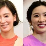 水川あさみ&永野芽郁、キュートなじゃれあい2ショットに反響「ぼくやりコンビだ!」