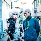 梅垣義明×すずまさインタビュー『梅ちゃんの新春シャンソンショー2021~客席が恋しくて、冬~ 』ひとりでできるもん!の胸中を聞く