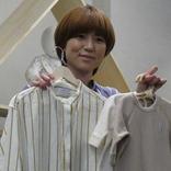 4児の母、hitomi コロナ禍での出産に「不安な気持ちに引っ張られず明るいことに目を向けて」