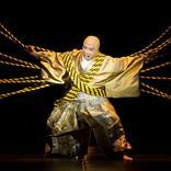 市川猿之助×豪華キャストで挑む!2021年の渋谷に蘇る『藪原検校』公演レポート