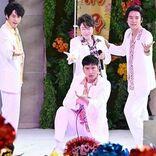 長瀬智也『俺の家の話』SNSで世界トレンド入り、第6話は25年ぶりの家族旅行へ