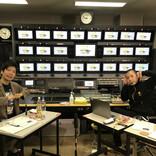 川原×トキ、生配信であのヤバイ番組からのオファーを大発表!『ひとりで60分』第2弾決定!