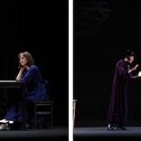 松雪泰子&ソニン、片桐はいり&瀧内公美が出演した『そして春になった』 両バージョンをテレビ初放送